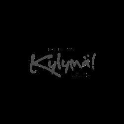 Logon suunnittelu // Referenssit // Juvenes Ravintola Kylymä logo
